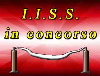 iiss in concorso